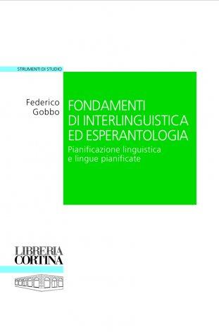 Fondamenti di interlinguistica ed esperantologia