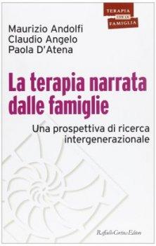 la terapia familiare multigenerazionale strumenti e risorse del terapeuta