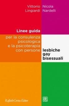 Linee guida per la consulenza psicologica con persone lesbiche, gay, bisessuali